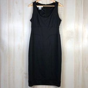 Maggy London Dress Sleeveless Cocktail Dress Sz 12